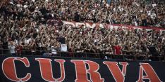 Probleemclub Lazio weer onder vuur: fans aangeklaagd