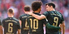 Bayern dendert door: Bochum na Barça volgend slachtoffer