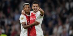 Ajax boekt monsterzege op Cambuur; ook Inter houdt flink huis