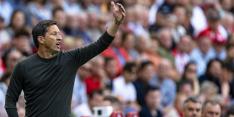 Driessen: 'Roger Schmidt is de beste trainer voor Ajax'