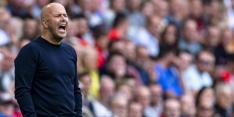 """Arnesen noemt Slot beste Feyenoord-aanwinst: """"Zinnige woorden"""""""