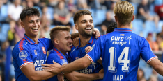 Slecht Vitesse onderuit, mede door wéér Pröpper-goals