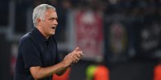 Krant onthult reden van 'persconferentieweigering' Mourinho