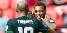Feyenoord kan scorende Dessers voor 2,8 miljoen overnemen