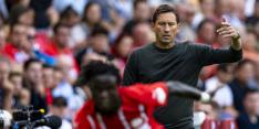 PSV wil contract 'met Van Gaal vergeleken' Schmidt verlengen