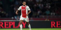 """Timber maakt indruk bij Ajax: """"Centraal beter dan De Ligt"""""""