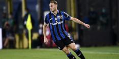 Atalanta mét Koopmeiners tegen United; Pogba gepasseerd