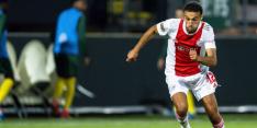 """Mazraoui en Ziyech klaar met bondscoach: """"Graag of niet"""""""