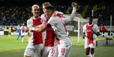Ajax met afstand meest productieve club in Europese top 10