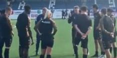 "Van Gaal op trainingsveld Telstar: ""Begrijp je wat ik bedoel?"""