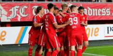 FC Twente dompelt AZ nog verder in rouw met vierde nederlaag