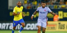 'Iedereen ziet Memphis Depay toch als de vervanger van Messi'