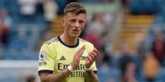 Gallas over prijskaartje Arsenal-aanwinst: ''Puur omdat hij Engels is''