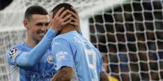 City neemt revanche voor CL-finale; enorm zure slotfase United