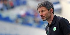 Eerste zeperd voor Van Bommel, Leipzig sloopt Hertha