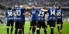 Nederlanders in evenwicht in aantrekkelijke topper Serie A