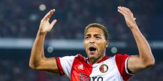 Feyenoord begint met Dessers en Linssen tegen RKC Waalwijk