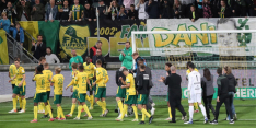 Treurig: ADO-fan Dani dag na prachtig eerbetoon overleden