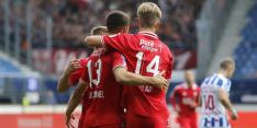 Twente zet uitstekende reeks voort met zege op zwak Heerenveen