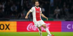 Cijfers Blind, De Jong en Tagliafico bevestigen zorgen FIFPro