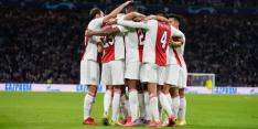 Ajax dankt Berghuis bij eenvoudige zege op gehavend Besiktas