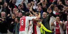 Ajax op rapport: Berghuis, Tadic en Álvarez belangrijk