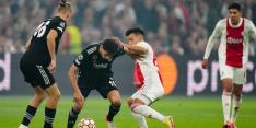 """Özyakup houdt vertrouwen: """"We kunnen dit Ajax verslaan"""""""