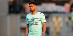 Mwene benoemt 'het probleem' van PSV de laatste wedstrijden