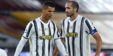Bonucci onthult: gemakzucht bij Juve door aanwezigheid Ronaldo