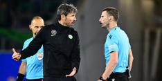Juve verslaat Chelsea; dubieus gelijkspel Van Bommel