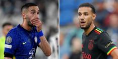 Bondscoach Marokko haalt keihard uit naar Ziyech en Mazraoui