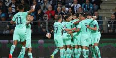 PSV spoelt kater van dramatische week weg met eerste Europese zege