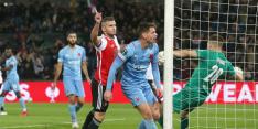 Media loven Feyenoord: 'Linssen en Kökcü kilo's kwijt'
