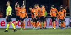 Volendam mag Almere-doelman bedanken, FC Emmen wint nipt