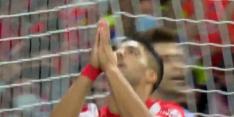Ultieme wraak: Suárez verdubbelt voorsprong tegen Barça