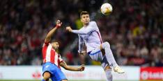 """Piqué erkent crisis Barça: """"We zijn aan het lijden"""""""
