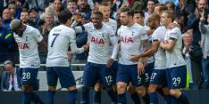 Driepunter voor Tottenham Hotspur, Leicester City geeft zege weg