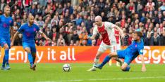 """Klaassen deelt compliment uit: ''FC Utrecht is geen FC Groningen"""""""