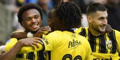 Feyenoord legt rode loper uit voor PSV na persoonlijke fouten