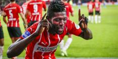 PSV'er Sangaré blijft ook namens Ivoorkust maar uitblinken