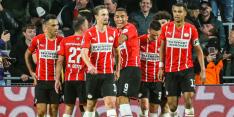 """De Mos kraakt aanwinst PSV: """"Hij lijkt net een rugbyer"""""""