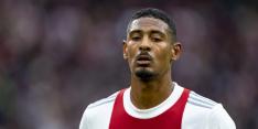 Haller waarschuwt ploeggenoten voor 'goede vriend' Sangaré