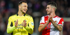 Goed blessure-nieuws bij PSV en Feyenoord