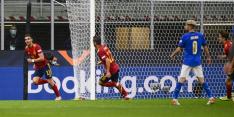 Spanje eerste Nations League-finalist na revanche op Italië