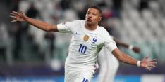 PSG wil straf zien voor Real Madrid na avances bij Mbappé