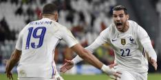 Frankrijk wint Nations League na opmerkelijke VAR-beslissing