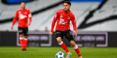 """Loukili waarschuwt Oranje voor Letland: """"Elke kans is hier raak"""""""