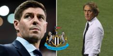 Welke coach zet eerste stap met 'topclub' Newcastle? Vijf opties