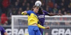 Letland-spits kan fles Beerenburg winnen bij goal tegen Oranje