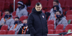 Letse bondscoach zag ondanks nederlaag plannetje slagen